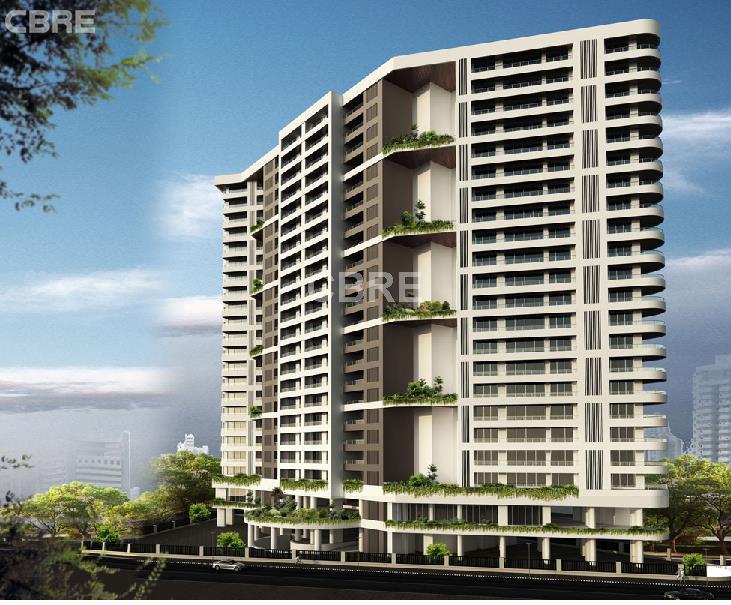 Apartments for lease in Bandra Kurla Complex Mumbai between